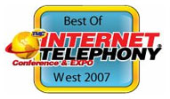 Internet Telephony Excellence